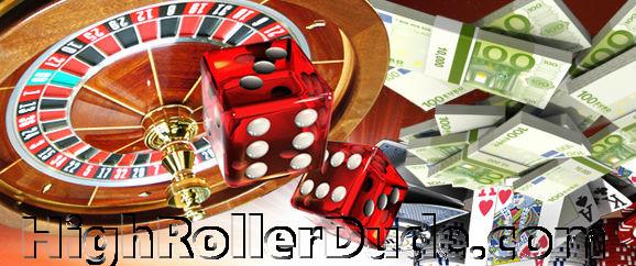 Bonus Types at High Roller Casinos