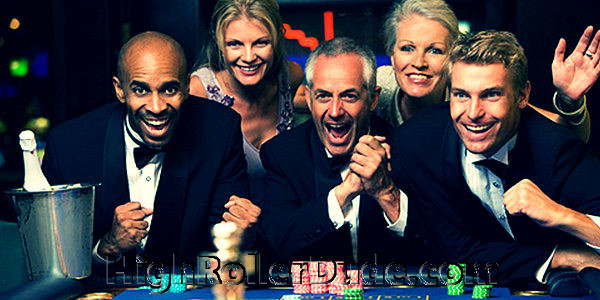 High Roller Casinos Dude