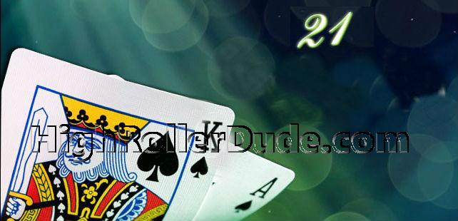 Casinos forHigh Roller Dudes